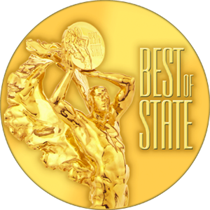 Life of the Party - Best of State Award