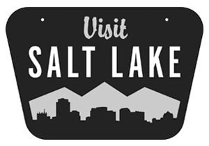Life of the Party - Visit Salt Lake Client Logo